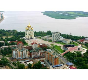 Скорый запуск нового маршрута рефперевозок: Москва - Хабаровск