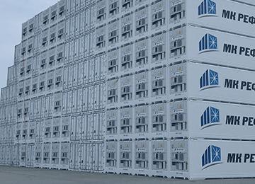 Ответственное хранение режимных грузов